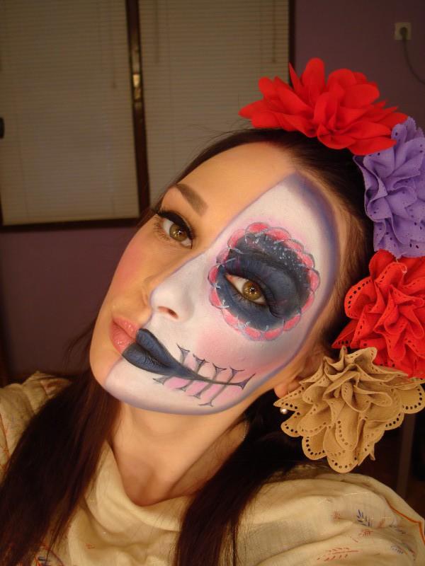Šminka za maskembal
