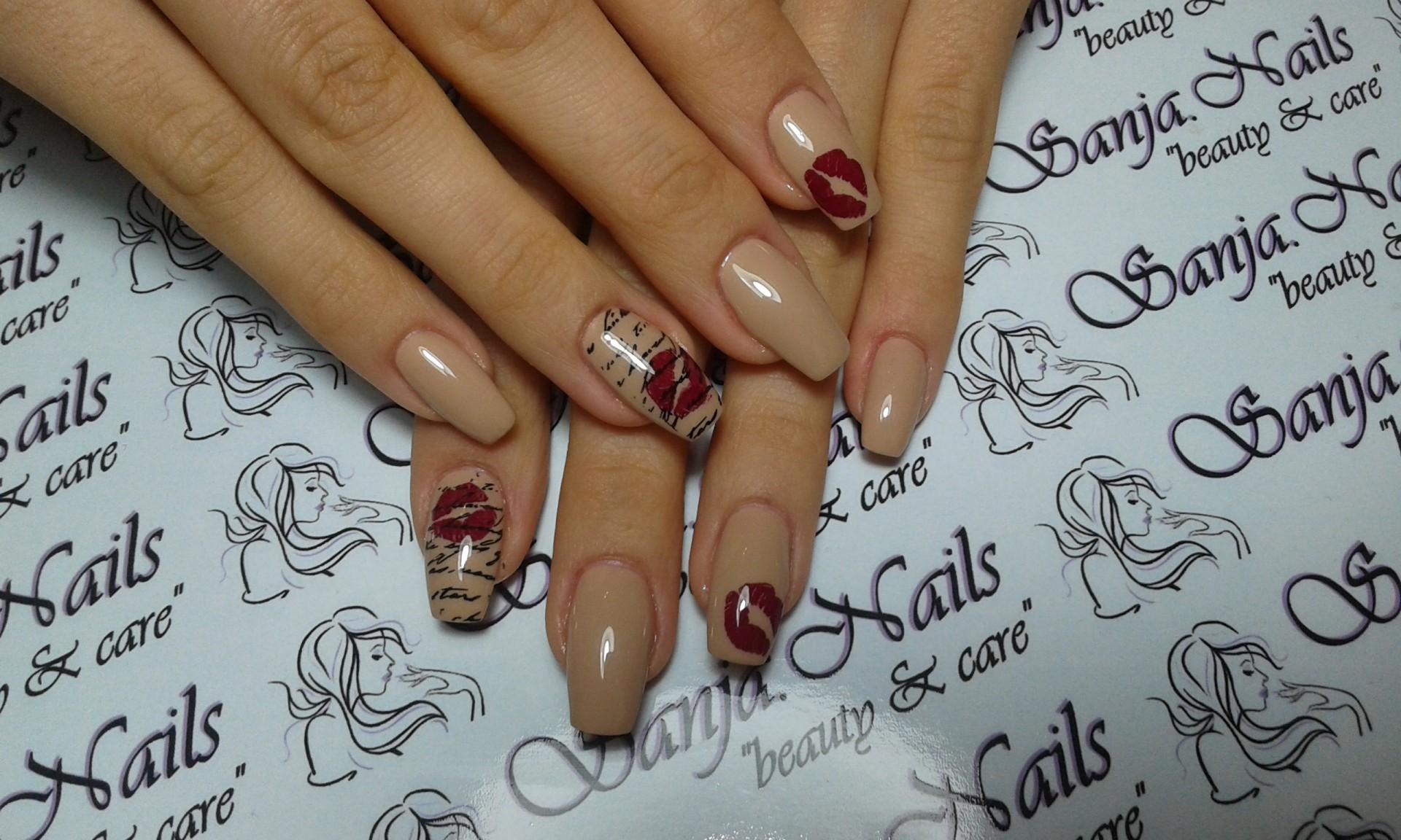 nokti cuprija