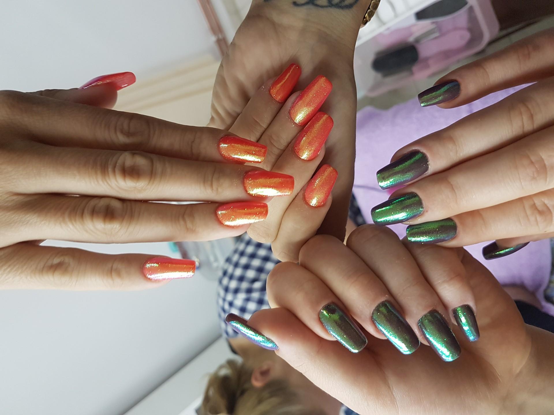 nokti pomoravlje