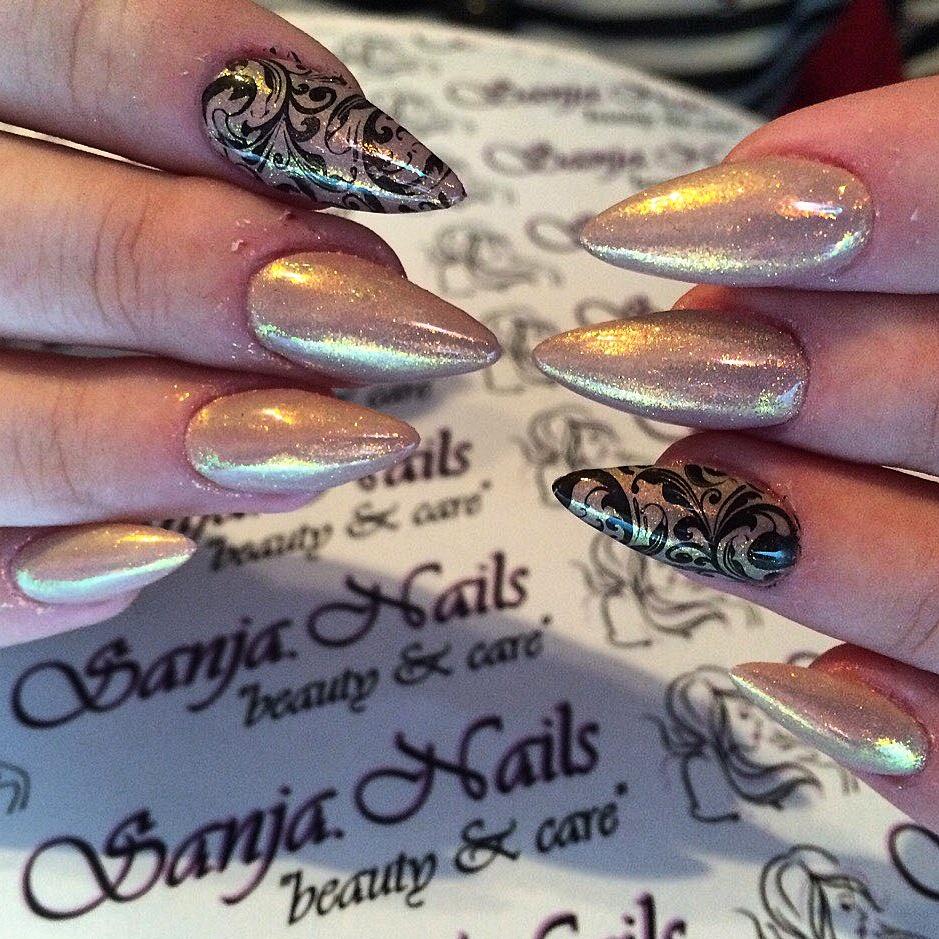 cameleon nokti